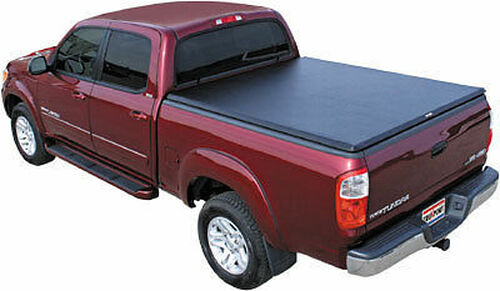 275801 - TRUXEDO TRUXPORT SOFT ROLL UP TONNEAU COVER 2014-2015 TOYOTA TUNDRA 6.5 FT BED