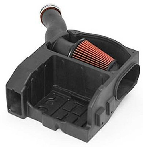 42210-D - BANKS DRY RAM AIR INTAKE 99-03 FORD POWERSTROKE DIESEL 7.3L F250 F350 SUPERDUTY