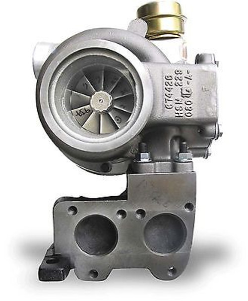 1046200 - BD DIESEL SUPERMAX TURBO CHARGER KIT 01-04 CHEVY GMC 2500 3500 6.6L LB7 DURAMAX