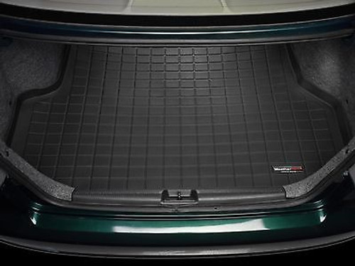 40001 - WEATHERTECH TRUNK CARGO LINER 1991-1994 FORD EXPLORER BLACK
