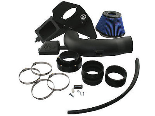 AFE POWER COLD AIR INTAKE 2010-2014 CHEVY CAMARO MAGNUM FORCE STAGE 2  PRO 5 R - 54-11762