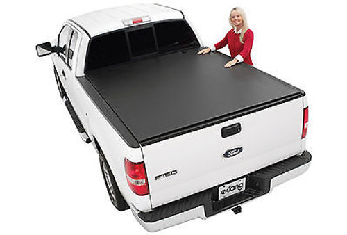 EXTANG EXPRESS SOFT ROLL UP TONNEAU COVER 2015-2016 FORD F150 5.5' BED - 50475