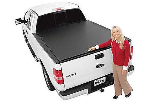 EXTANG EXPRESS SOFT ROLL UP TONNEAU COVER 2004-2014 FORD F150 8' BED - 50355