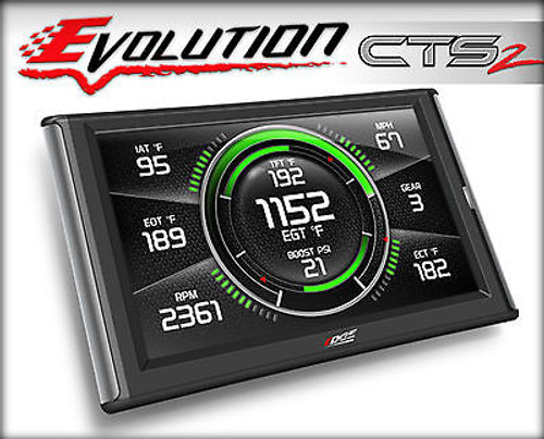 EDGE CTS 2 DIESEL EVOLUTION PROGRAMMER - 85400