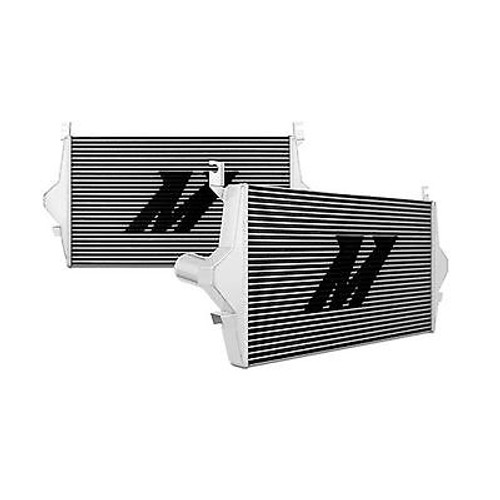 MISHIMOTO PERFORMANCE TURBO INTERCOOLER FOR 99-03 FORD 7.3L POWERSTROKE DIESEL - MMINT-F2D-99