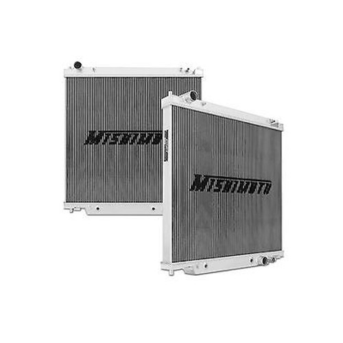 MISHIMOTO PERFORMANCE RADIATOR FOR 99-03 FORD 7.3L POWERSTROKE DIESEL - MMRAD-F2D-99