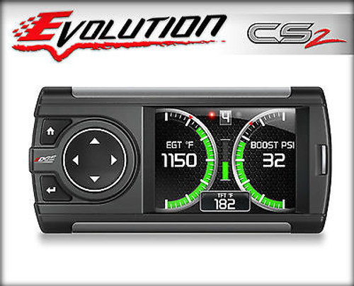 EDGE CS 2 GAS EVOLUTION - 85350
