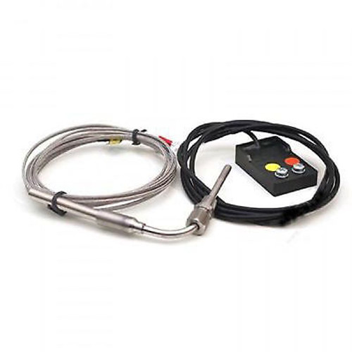 PYROKIT - SMARTY EGT PROBE PYROMETER FOR 98.5-15 DODGE RAM CUMMINS DIESEL SMARTY TOUCH