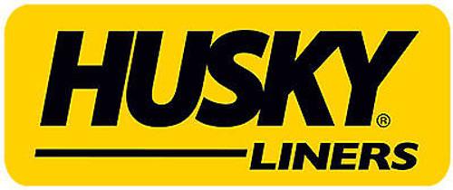 59101 - HUSKY REAR MUD FLAPS 11-16 JEEP GRAND CHEROKEE LAREDO LIMITED OVERLAND SUMMIT