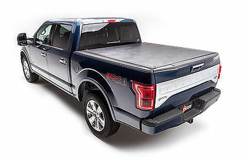 39310 - BAK REVOLVER X2 HARD ROLLING TONNEAU COVER FOR 08-16 FORD F250 F350 F450 6.9' BED