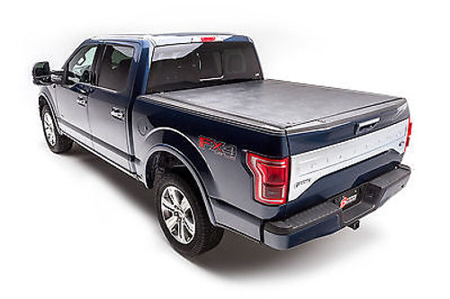 39329 - BAK REVOLVER X2 HARD ROLLING COVER FOR 15-16 FORD F150 SUPER CREW 5.6' BED