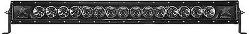 "23002 - RIGID INDUSTRIES RADIANCE RED ILLUMINATED 30"" LED LIGHT BAR"