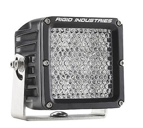32131 - RIGID INDUSTRIES DUALLY XL SERIES HYBRID DIFFUSED LED LIGHT SINGLE  BLACK