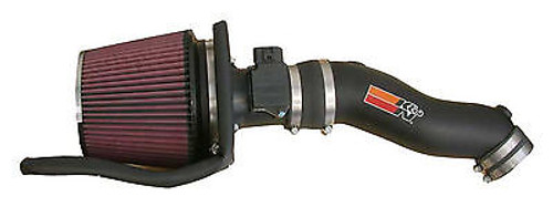 57-2532 - K&N PERFORMANCE COLD AIR INTAKE SYSTEM FOR 99-04 FORD MUSTANG GT 3.8L