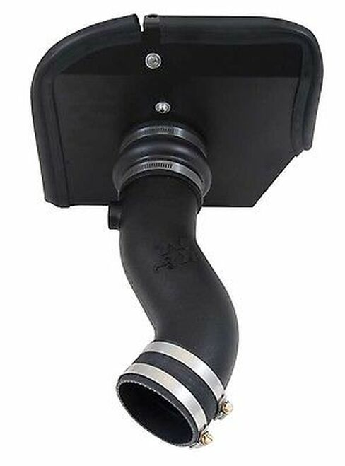 BBWQ63-1569 - K&N COLD AIR INTAKE FOR 14-17 JEEP CHEROKEE 3.2L NO CARB