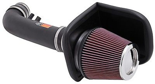 BBWQ57-2519-3 - K&N COLD AIR INTAKE FOR 96-04 FORD MUSTANG GT 4.6L 57-2519-3
