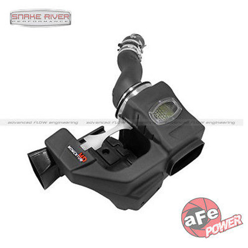 BKJC51-73002 - AFE COLD AIR INTAKE 99-03 FORD POWERSTROKE 7.3L PRO DRY S