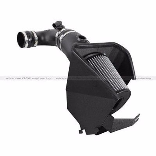 AFE AIR INTAKE 08-10 FORD POWERSTROKE DIESEL 6.4L PRO DRY S FILTER - 51-41262