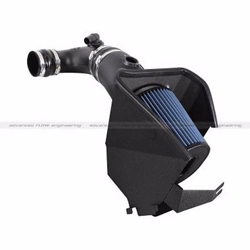 AFE AIR INTAKE 08-10 FORD POWERSTROKE DIESEL 6.4L PRO 5 R OILED FILTER - 54-41262
