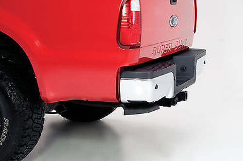 AMP RESEARCH BEDSTEP RETRACTABLE REAR BUMPER STEP 2015-2017 FORD F150 - 75312-01A