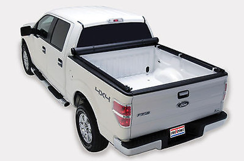 TRUXEDO TRUXPORT SOFT ROLL UP TONNEAU COVER 2017-2020 FORD SUPER DUTY 6.5' BED