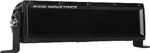 "RIGID INDUSTRIES E-SERIES 10"" IR LED LIGHT BAR INFRARED LIGHTS - 110392"