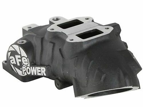 46-10073-1 - AFE POWER BLADE RUNNER INTAKE MANIFOLD FOR 07.5-18 DODGE 6.7L CUMMINS W GASKETS