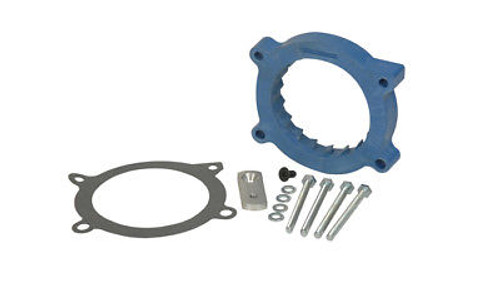 Volant Throttle Body  Spacer for 2007-2013 Chevy  Silverado GMC Sierra 4.8L 5.3L 6.0L 725253