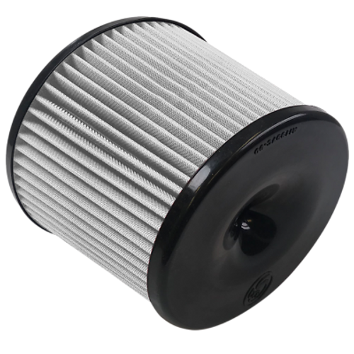 S&B COLD AIR INTAKE REPLACEMENT DRY FILTER COTTON REPLACEABLE FILTER KF-1056D