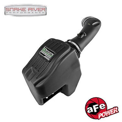 AFE AIR INTAKE 11-16 FORD POWERSTROKE DIESEL 6.7L QUANTUM PRO DRY S 53-10003D