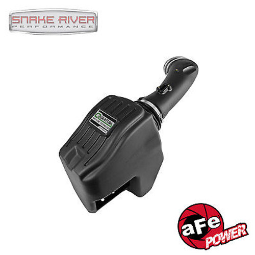 AFE COLD AIR INTAKE 11-16 FORD POWERSTROKE DIESEL 6.7L QUANTUM PRO 5R 53-10003R
