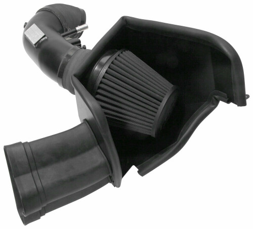 K&N COLD AIR INTAKE FOR 2018-2019 FORD MUSTANG GT 5.0L V8 DRY FILTER 71-3540