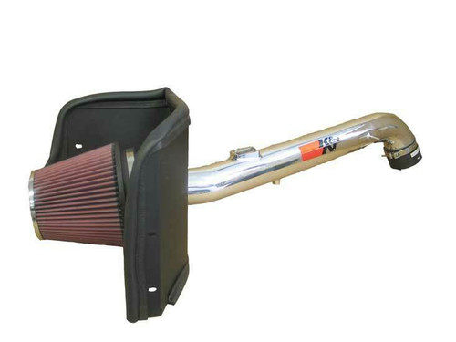K&N COLD AIR INTAKE FOR 2005-2019 TOYOTA TACOMA 2.7L OILED AIR FILTER 77-9026KP