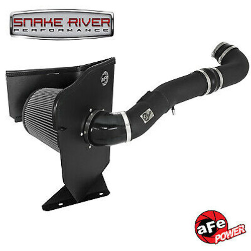 AFE POWER MAGNUM FORCE DRY AIR INTAKE 2017-2019 CHEVY COLORADO GMC CANYON 3.6L