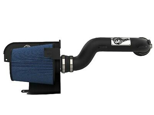 AFE COLD AIR INTAKE SYSTEM 2018-2020 JEEP WRANGLER JL 3.6L 2020 Jeep Gladiator  MAGNUM FORCE OILED