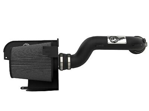 AFE POWER COLD AIR INTAKE 2018-2020 JEEP WRANGLER JL 3.6L 2020 Jeep Gladiator MAGNUM FORCE PRO DRY S