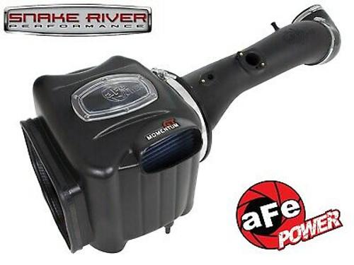 AFE AIR INTAKE MOMENTUM GT 09-15 CHEVY SILVERADO GMC SIERRA 2500 3500 6.0L OILED