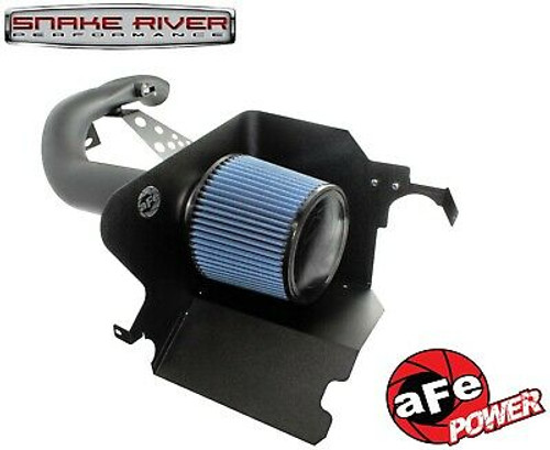 AFE MAGNUM FORCE COLD AIR INTAKE 2004-2008 FORD F150 LINCOLN MARK LT 5.4L OILED