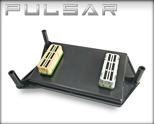 EDGE PULSAR PCM TUNING MODULE 2020 JEEP GLADIATOR JT 3.6L - 42452