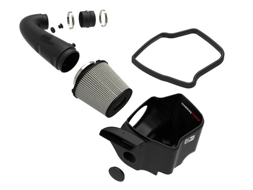 AFE AIR INTAKE FOR 11-19 JEEP GRAND CHEROKEE 5.7L WK2 DODGE DURANGO 54-13023D