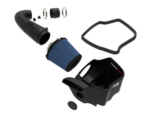 AFE AIR INTAKE FOR 11-19 JEEP GRAND CHEROKEE 5.7L WK2 DODGE DURANGO 54-13023R