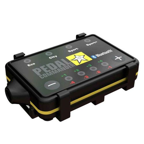PEDAL COMMANDER THROTTLE CONTROLLER FOR 11-20 FORD F150 F250 F350 RAPTOR PC18
