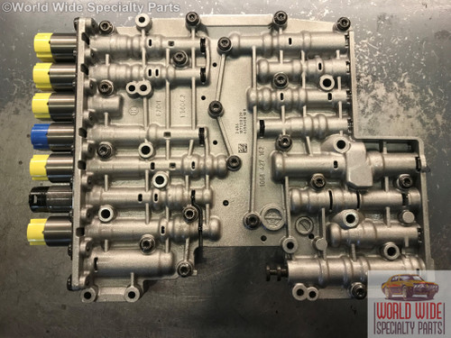 Audi ZF 6HP19, 09L Valve Body Rebuild Service