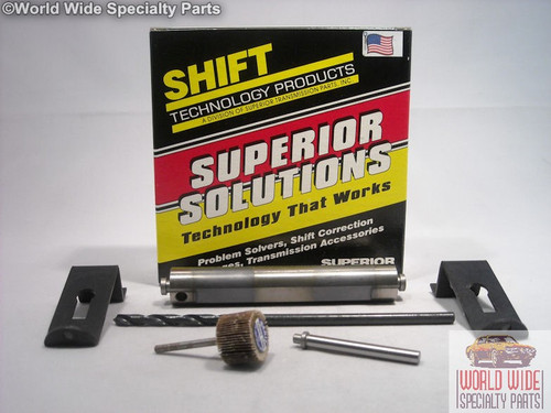 604, A604 Differential & Case Saver, 0.735 Pinion Shaft Kit