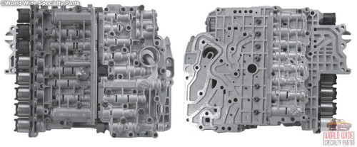 Rebuild & Return Services - Page 1 - World Wide Specialty Parts