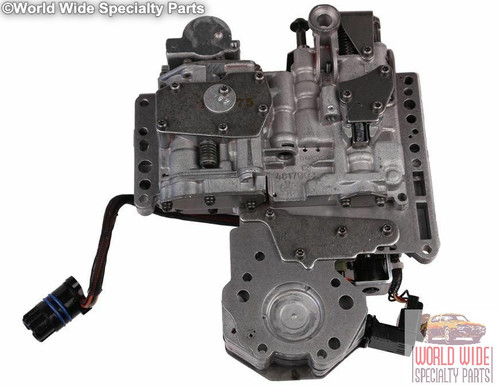 Chrysler 46RE, 47RE Valve Body 2000-UP, Small Pump Inlet
