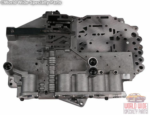 Chrysler 45RFE, 545RFE Valve Body 1999-2008