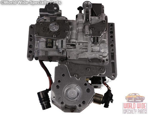 Chrysler 46RE, 47RE Valve Body 1995-1999, Small Pump Inlet