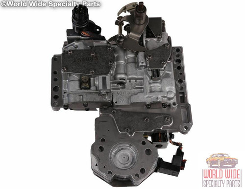 Chrysler 46RE, 47RE Valve Body 2000-UP, Large Pump Inlet
