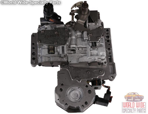 Chrysler A500, 42RE, 44RE Valve Body 2000-UP, Large Pump Inlet